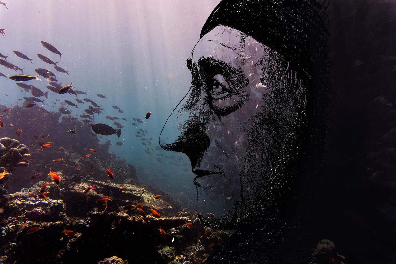 Der Mann der ein Fisch sein wollte | Companisto Blog