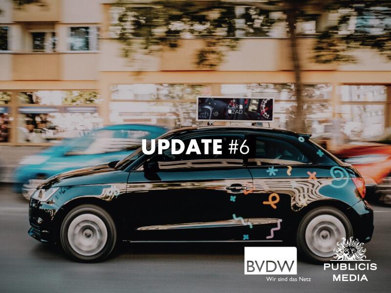 CAR2AD im Herzen der Marketingbranche in Düsseldorf