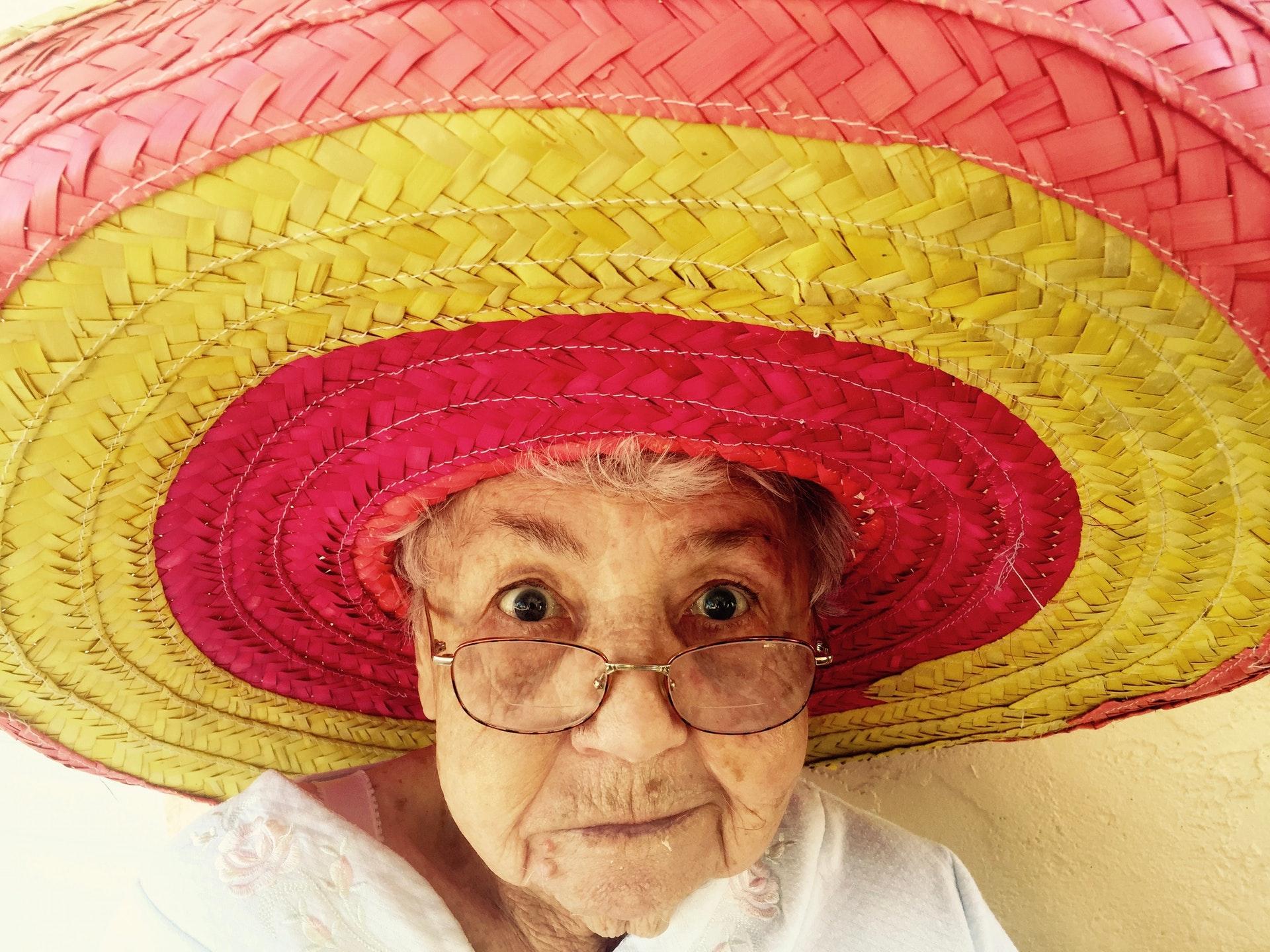 Seniorpreneure Zum Gründen ist man nie zu alt | Companisto Blog