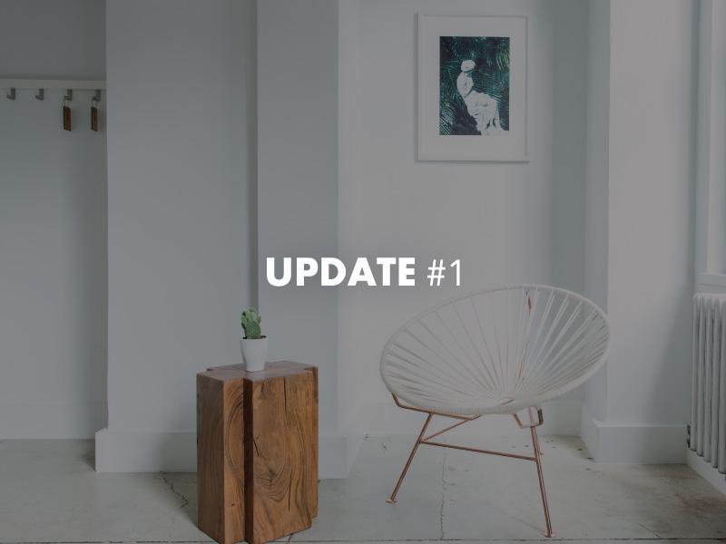 360Living - Gelungener Start auf Companisto und wichtige Updates