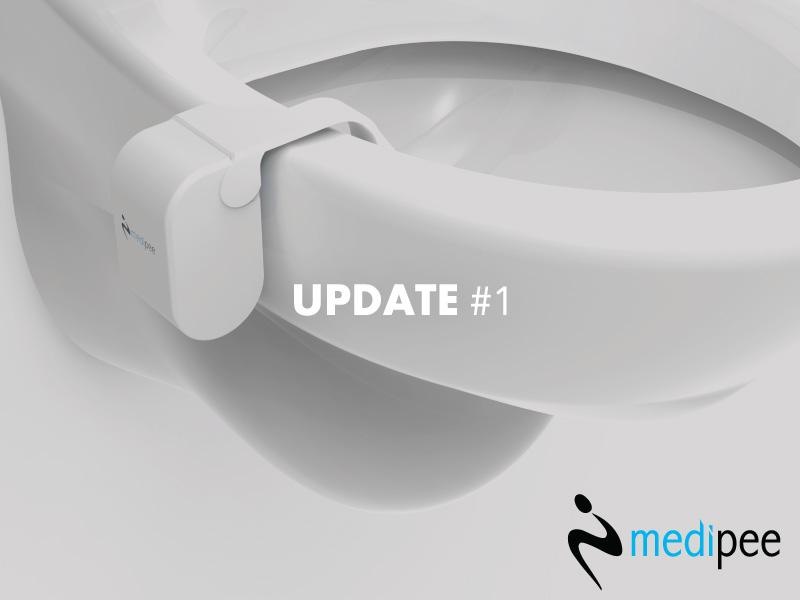 Medipee-FAQ zu Bewertung, Markt und Technik