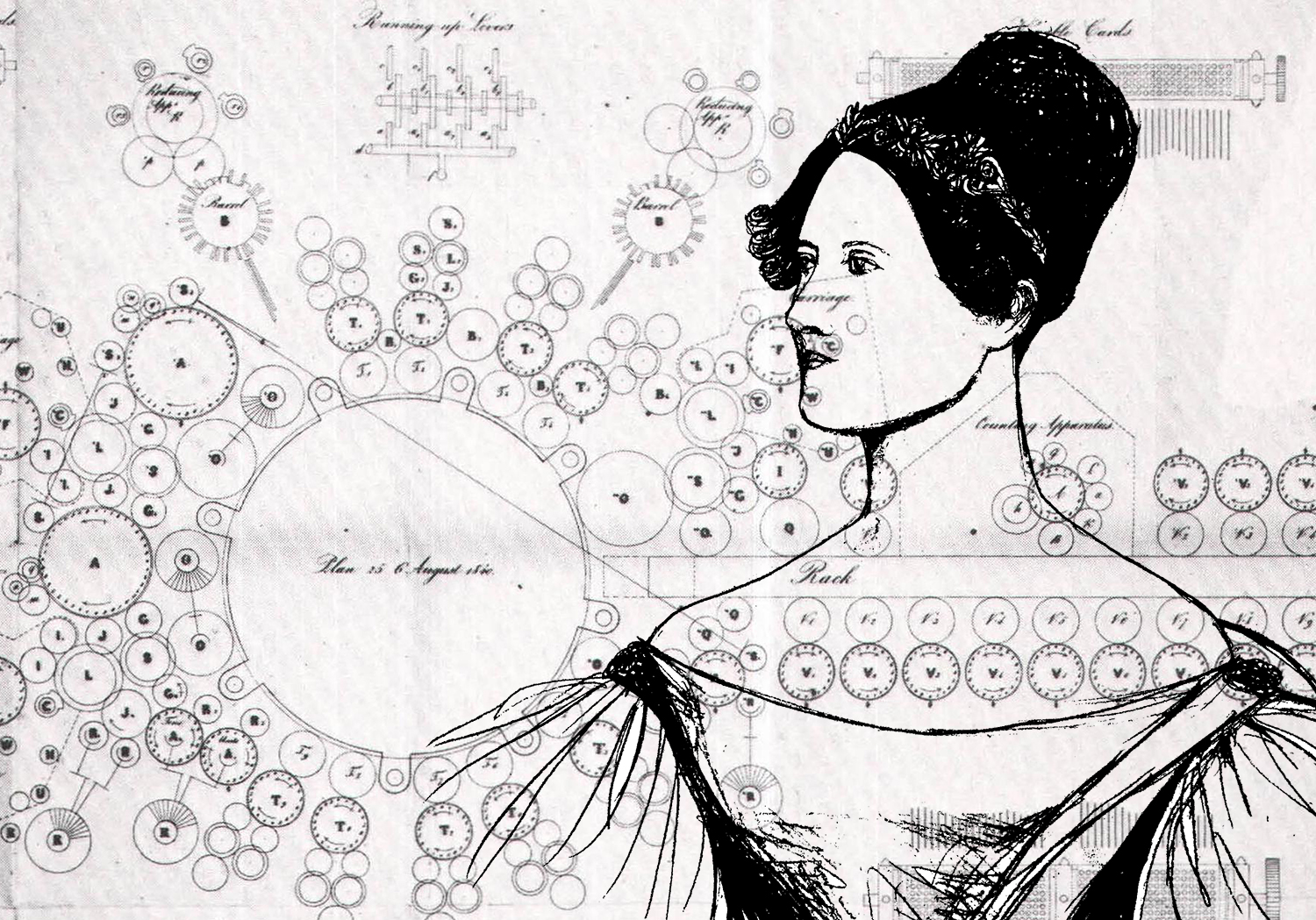 Ada Lovelace | Companisto Blog