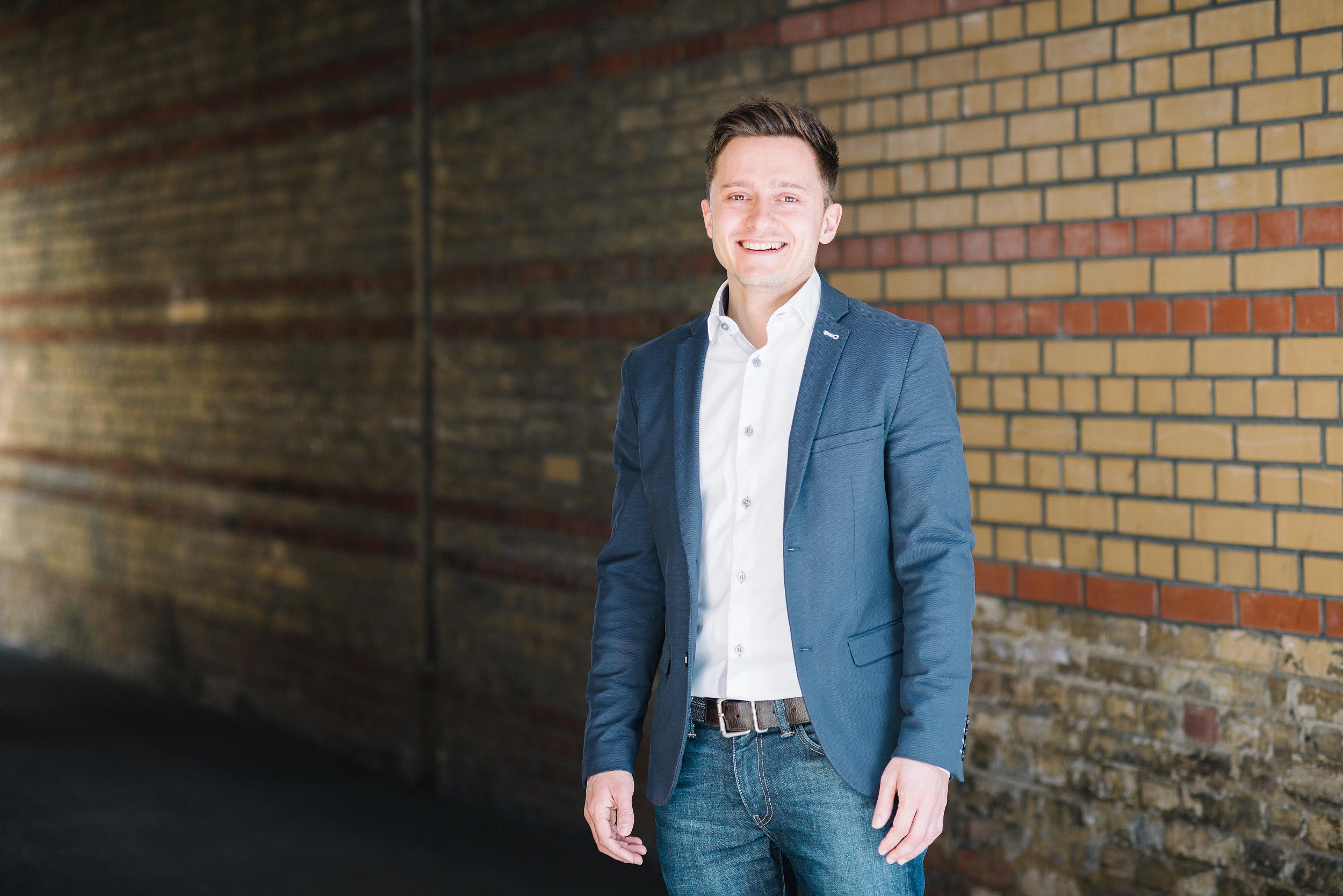 Companisto stellt sich vor - Robert Kunz | Companisto Blog