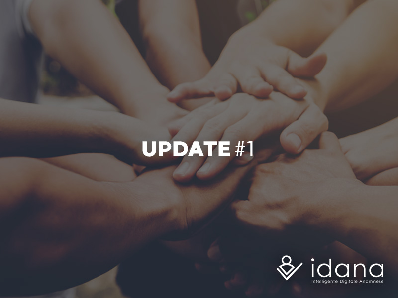Idana starts off strong and attracts an angel investor