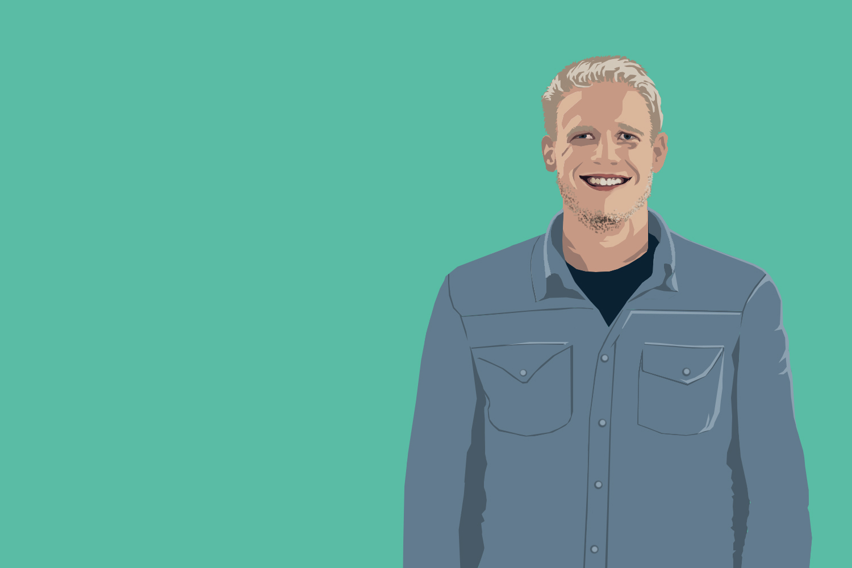 Martin Volmerding Poqit | Companisto Blog