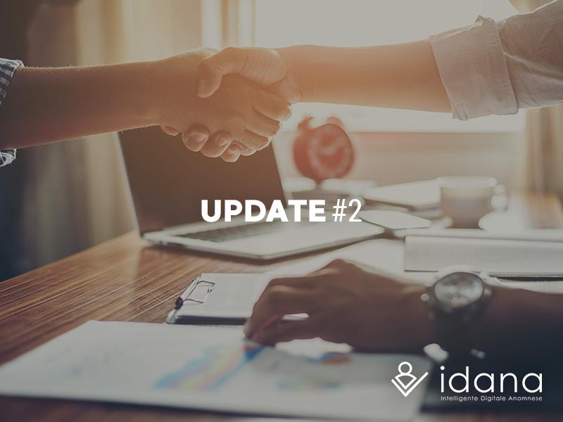 Idana verstärkt das Team und präsentiert ein neues Design