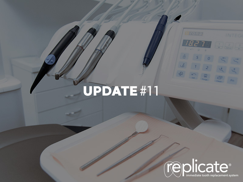 FDA simplifies admission process for REPLICATE's US market entry!