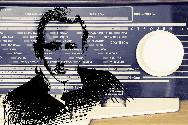 Guiglielmo Marconi Radio | Companisto