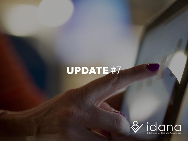 Idana im Praxiseinsatz - Das sagen die Patienten