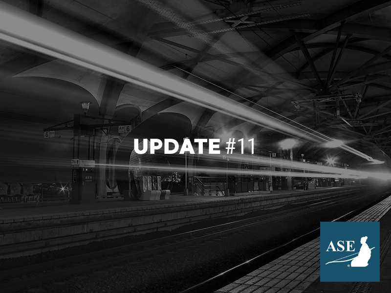 ASE erreicht nächste Investmentstufe