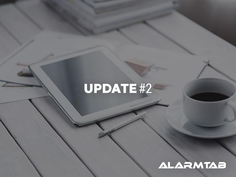 Launch der neuen Alarmtab Komplettlösung - TabTechnic
