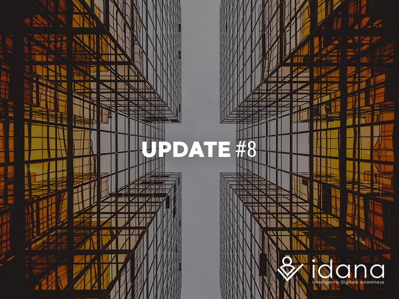 Idana erhält Förderung als innovatives Hightech Startup