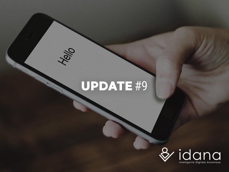 Idanas Software überzeugt mit intuitiver User Experience und neuem Design