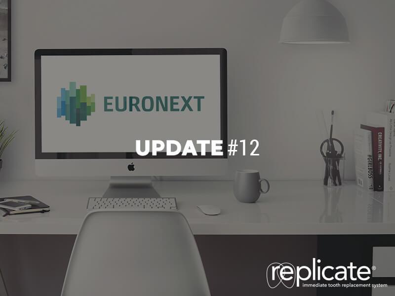 NDI schließt Vertrag über die Begleitung eines Börsengangs an der EURONEXT ab