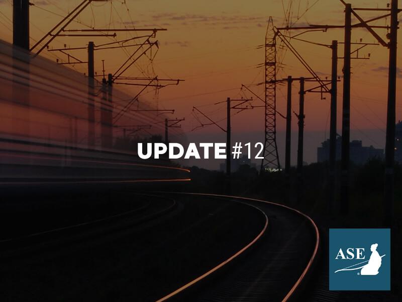 ASEs Finanzierungsmaßnahmen im Überblick