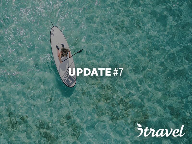 itravel launcht internationale itravel.com Website und erweitert Video-Kampagne