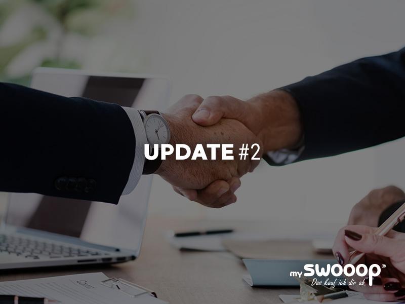 mySWOOOP erhält sechsstellige Anschlussfinanzierung