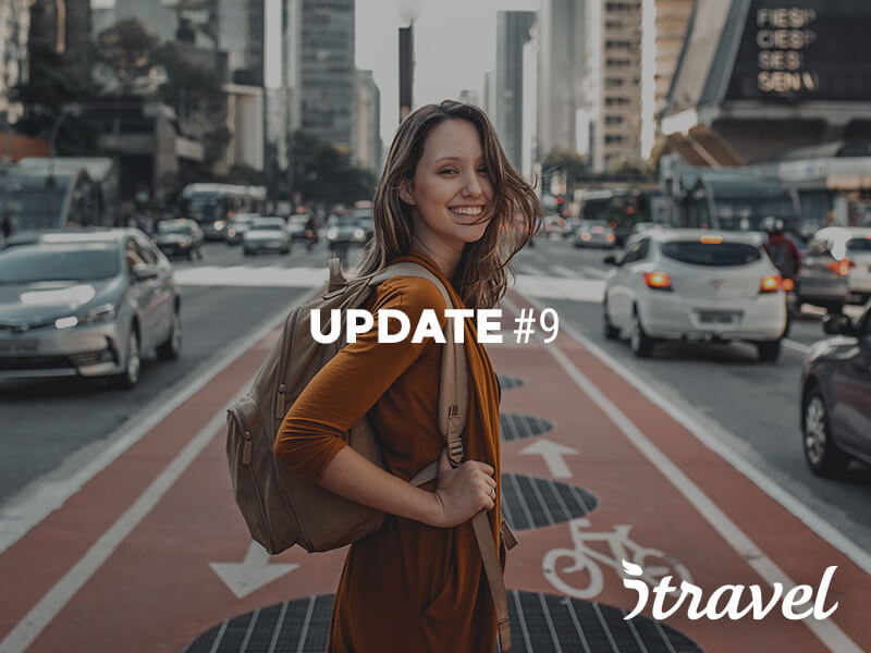 itravel records strongest quarter of company history