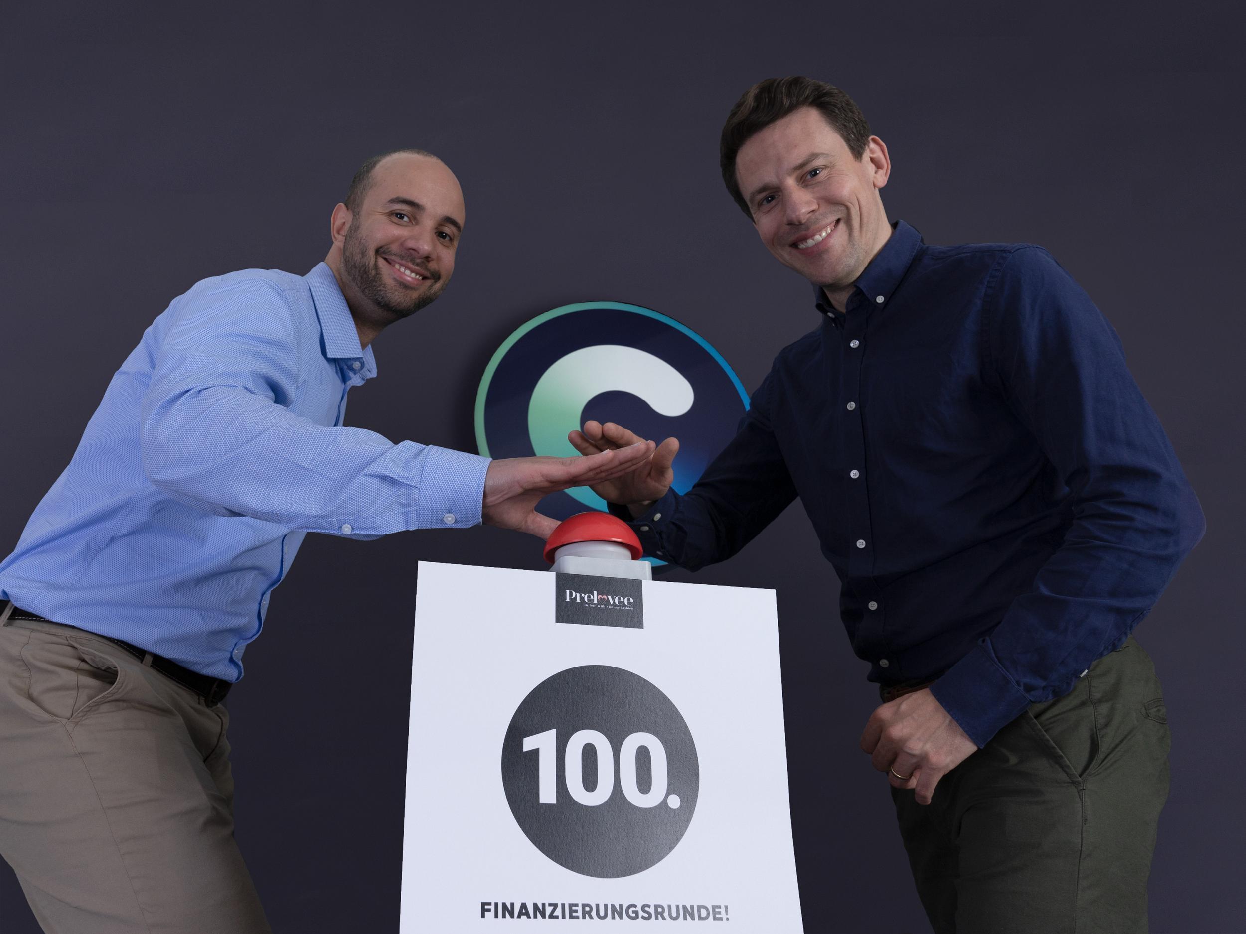 Erfolg: Companisto startet 100. Finanzierungsrunde