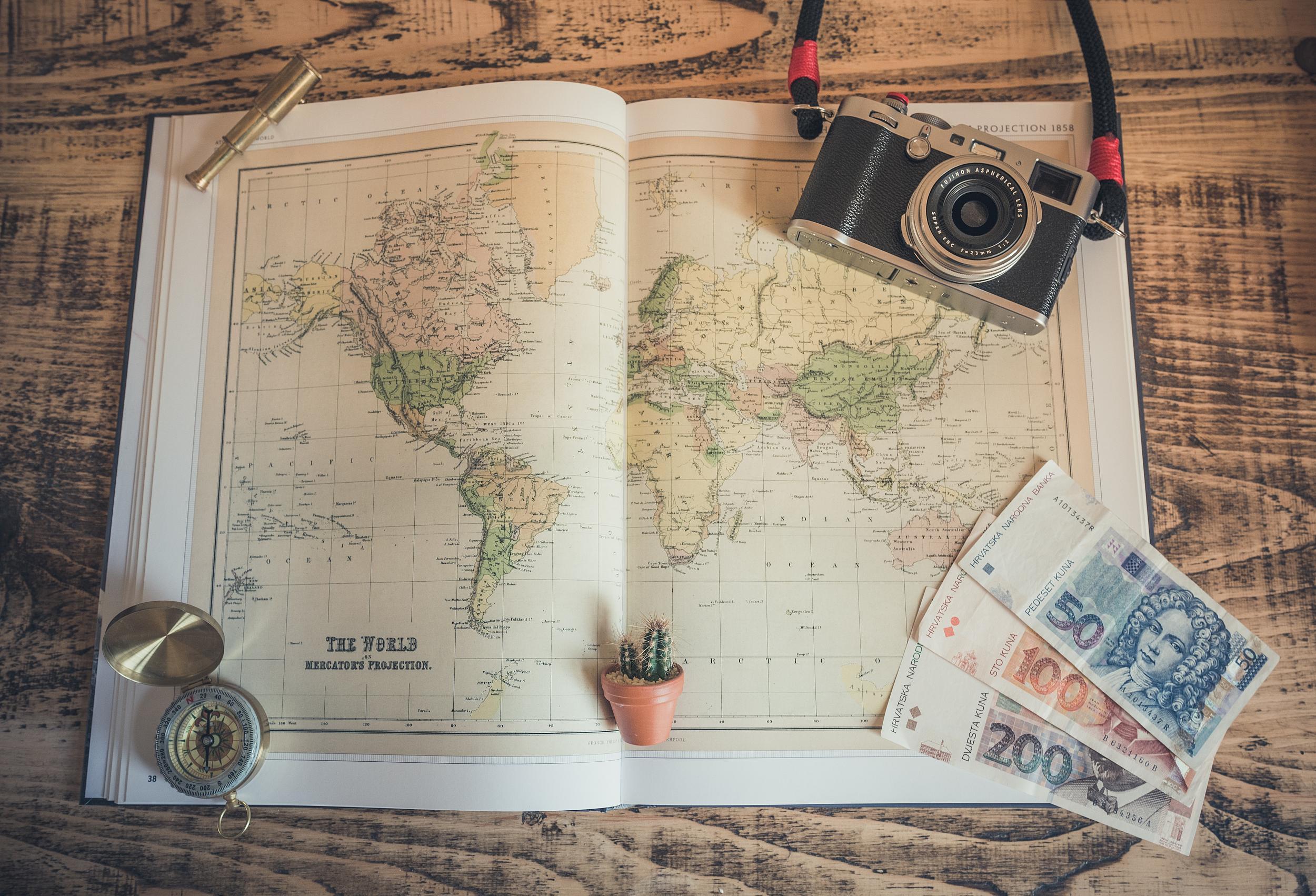 Bedingungen für Gründer weltweit | Companisto Blog