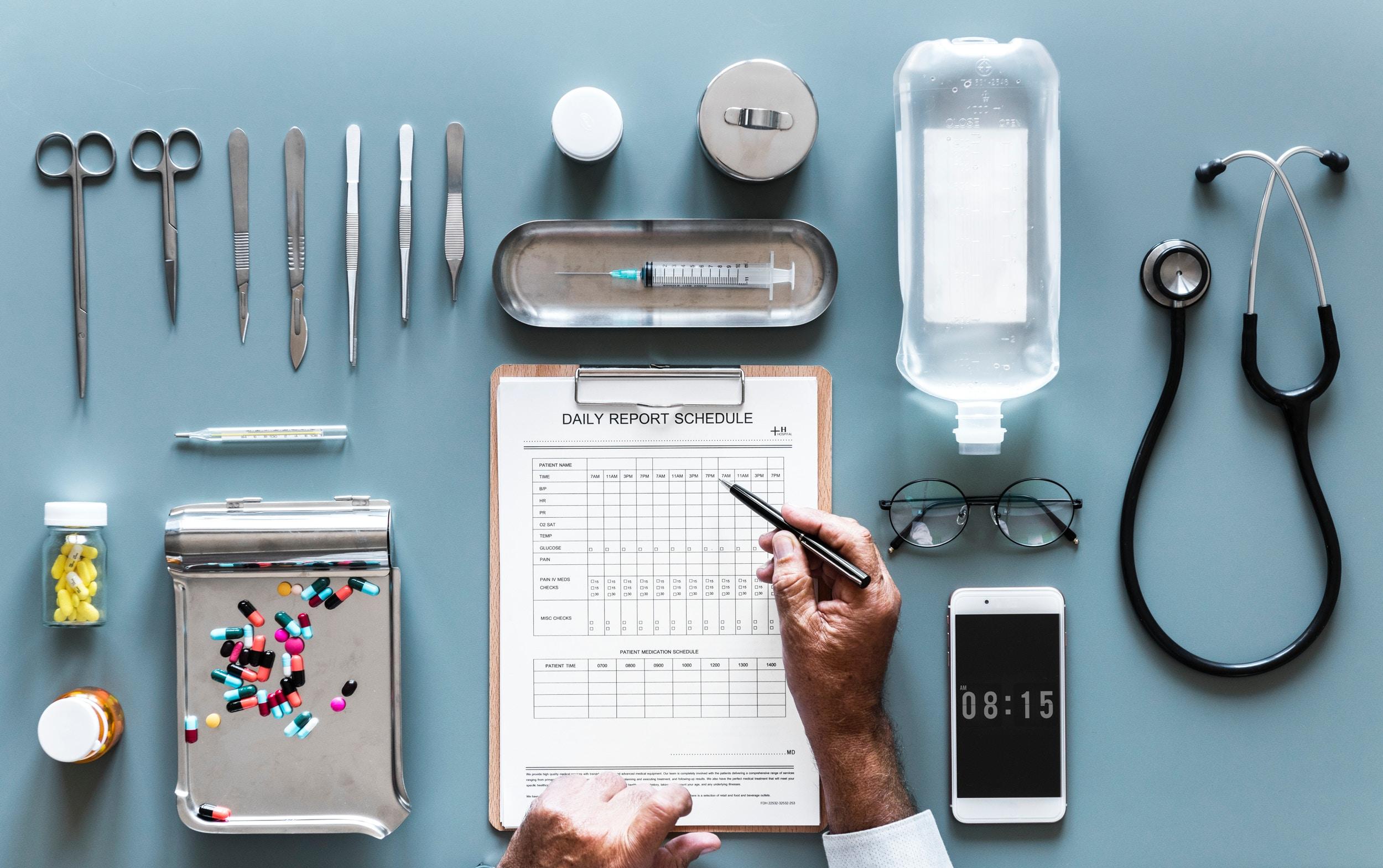 Wie Startups die Gesundheitsbranche verändern | Companisto Blog