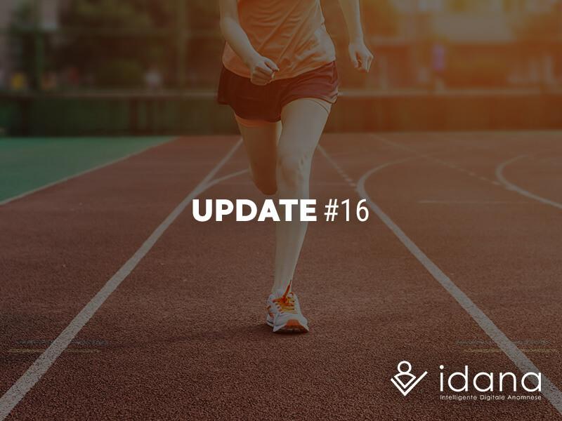 Endspurt für Idana - Die Medizin im digitalen Wandel