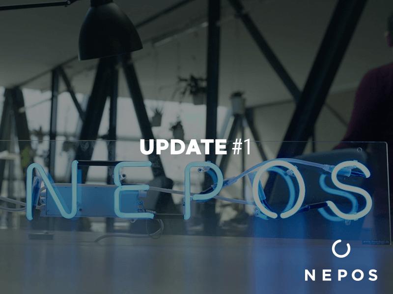 Das Nepos UI+ auf der CEBIT und TOA