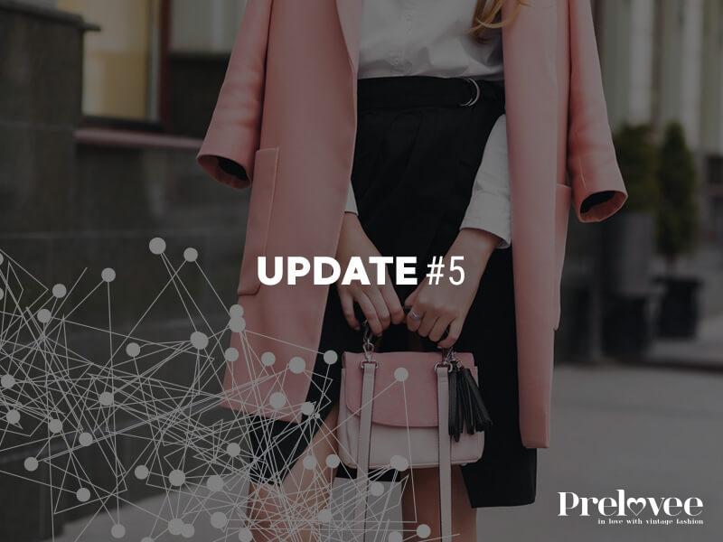 Prelovee startet Implementierung des Blockchain-Konzepts