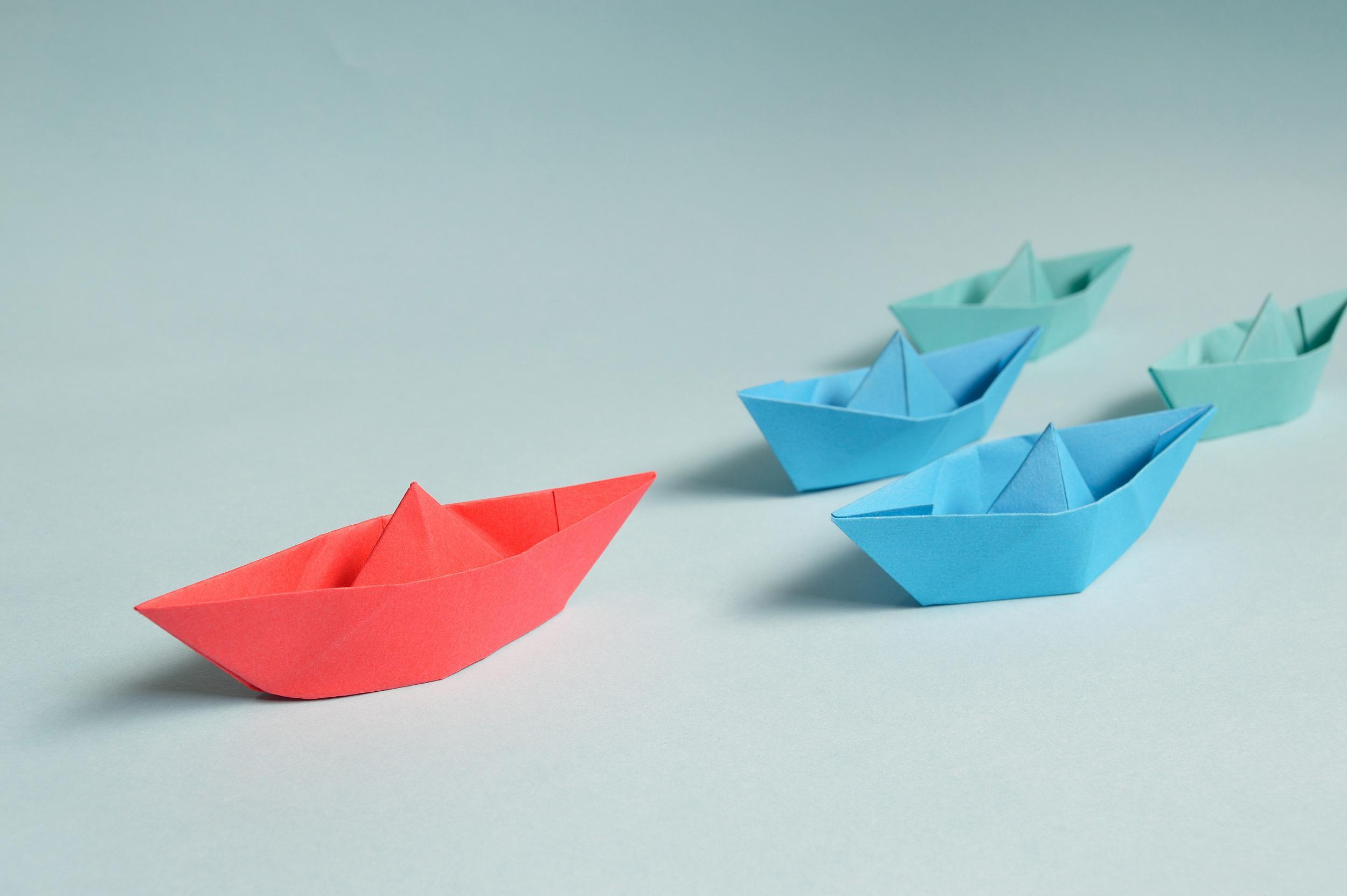 Finanzierungsformen für Gründer  | Companisto Blog
