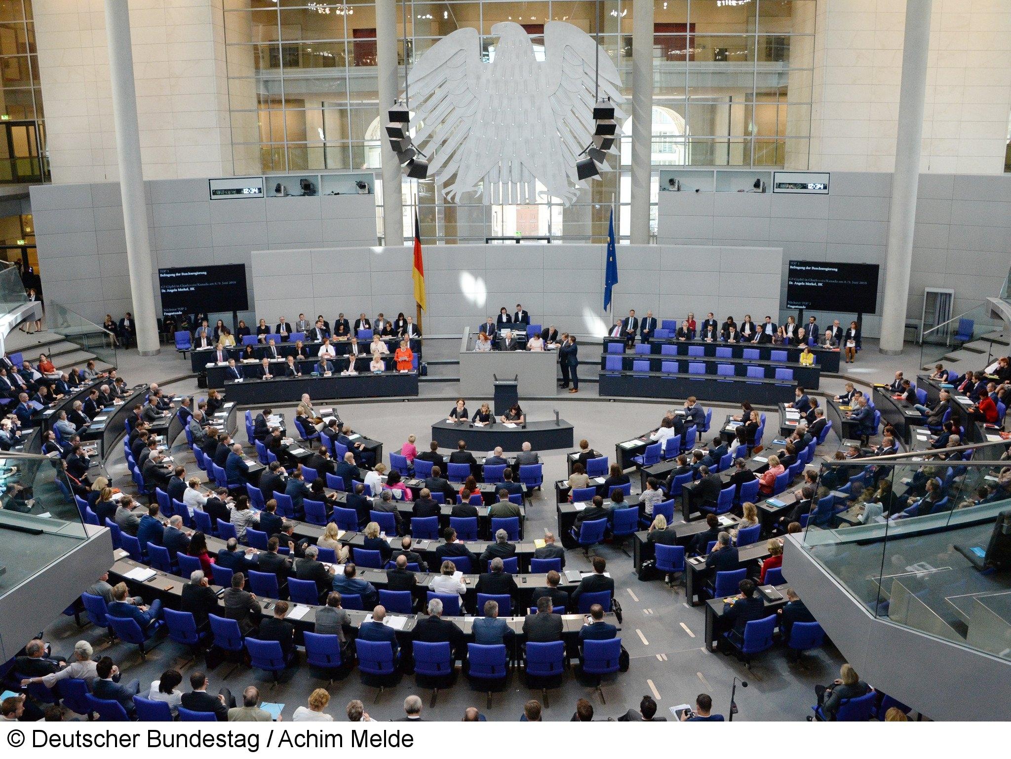 EU-Prospektverordnung im Bundestag | Companisto Blog