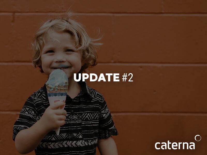 Caterna beantwortet die häufigsten Fragen - Teil 2