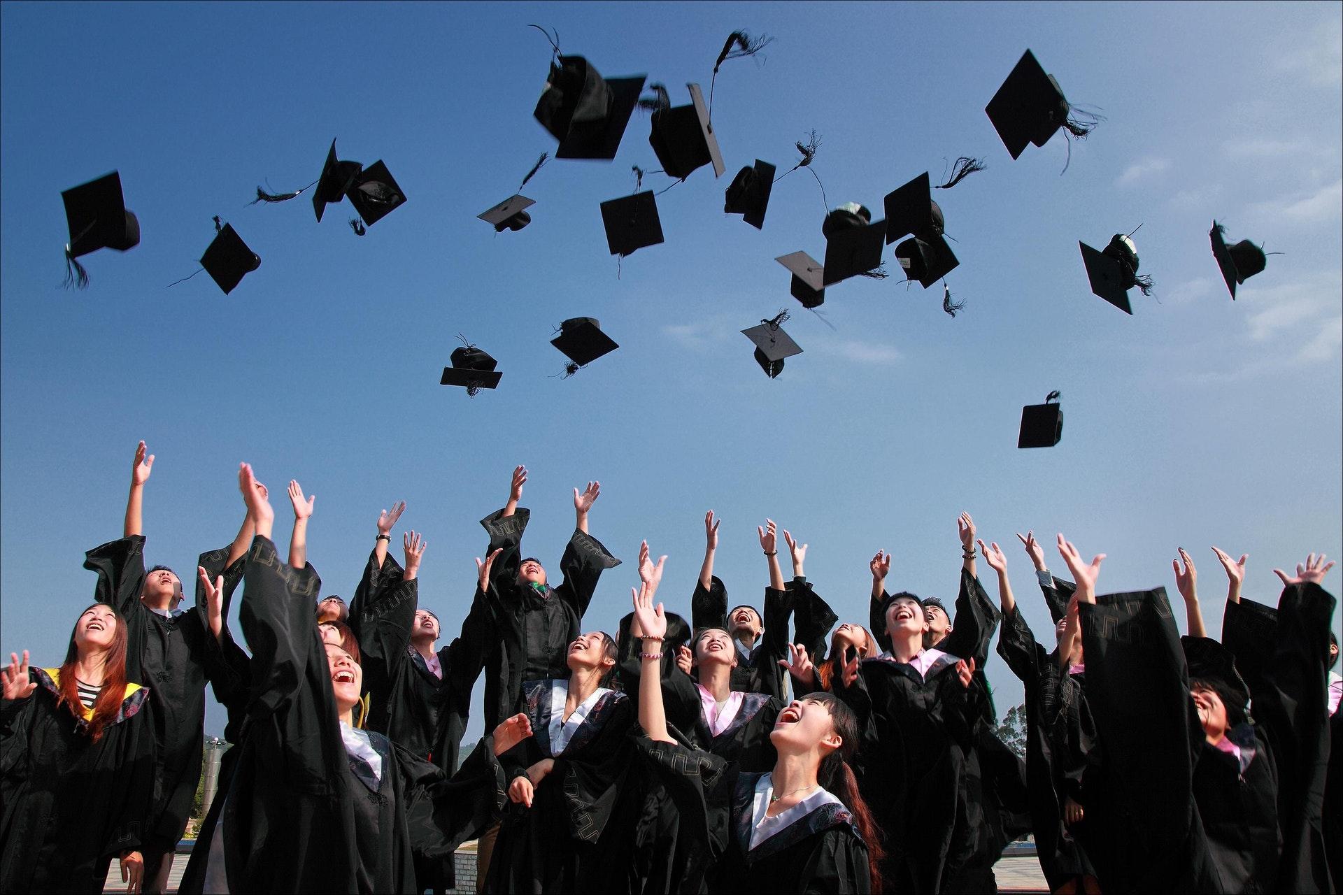 Die 10 besten Gründer-Universitäten Deutschlands