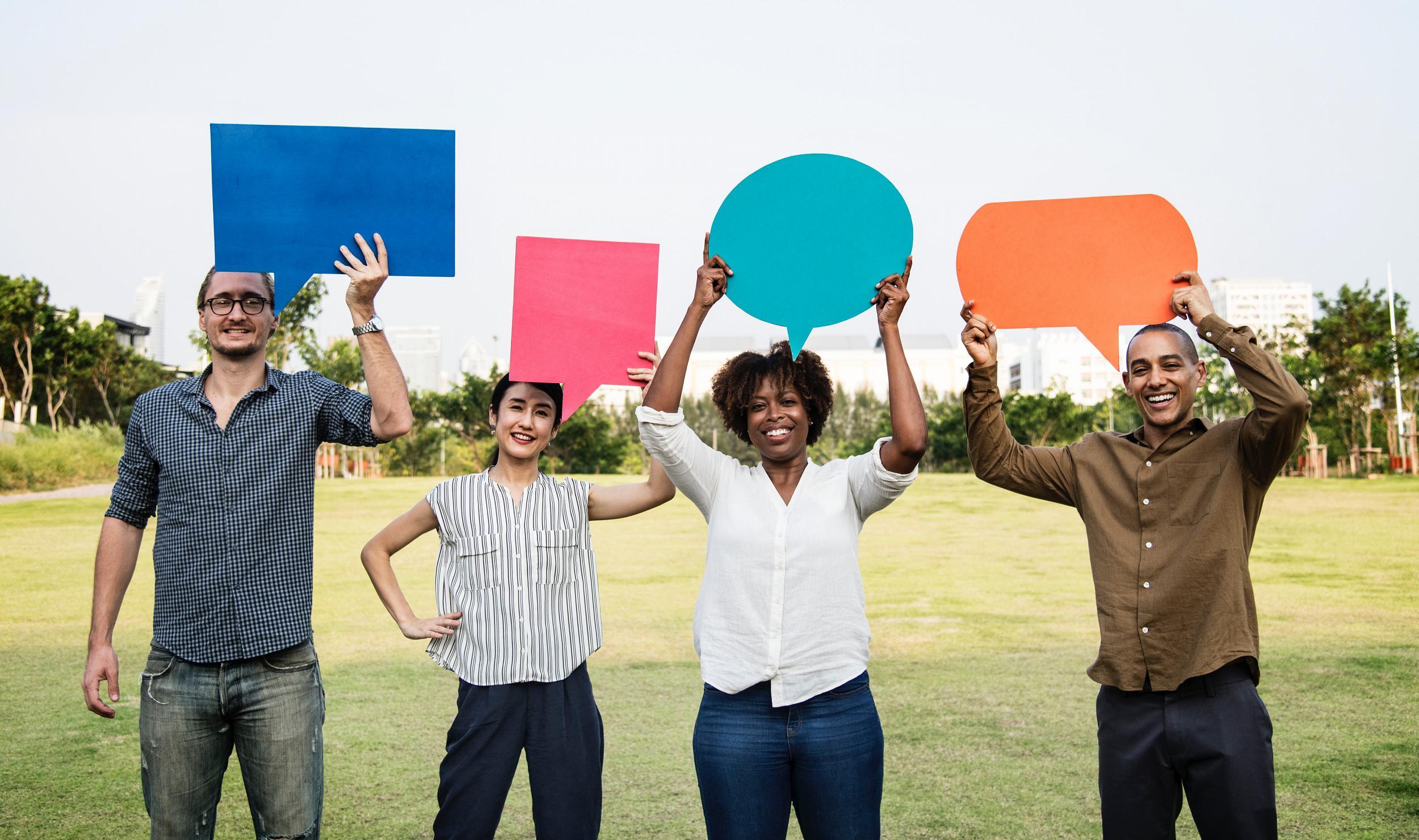 Diversität in der Startup-Szene? | Companisto Blog
