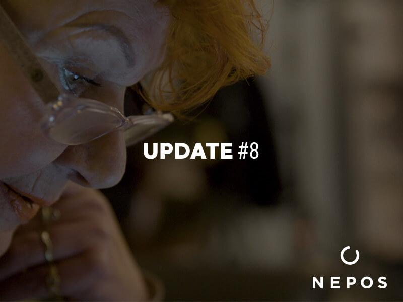 Nepos - Im ständigen Gespräch mit der Zielgruppe