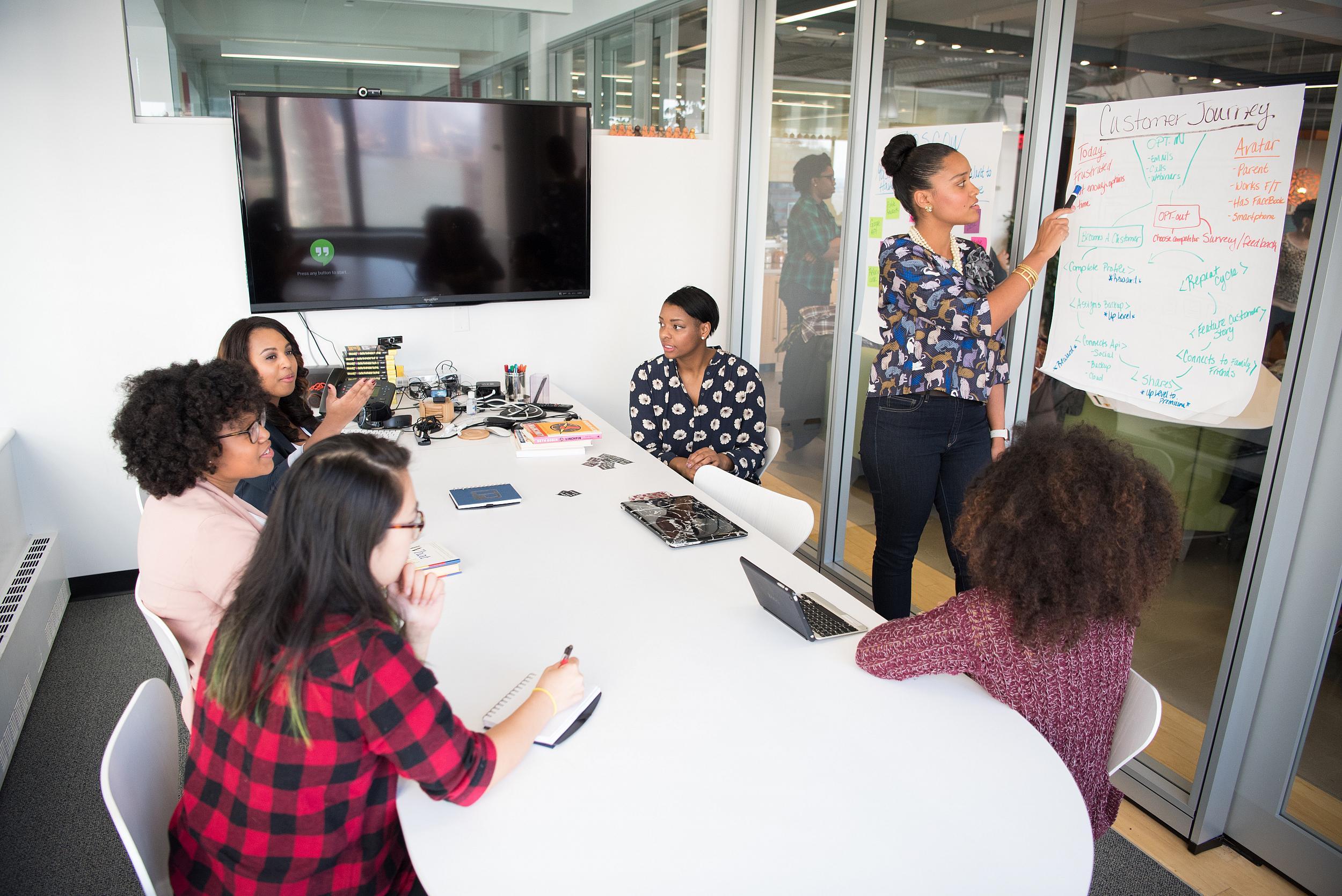 Die Gründer von morgen– Unternehmergeist bei jungen Menschen fördern | Companisto Blog
