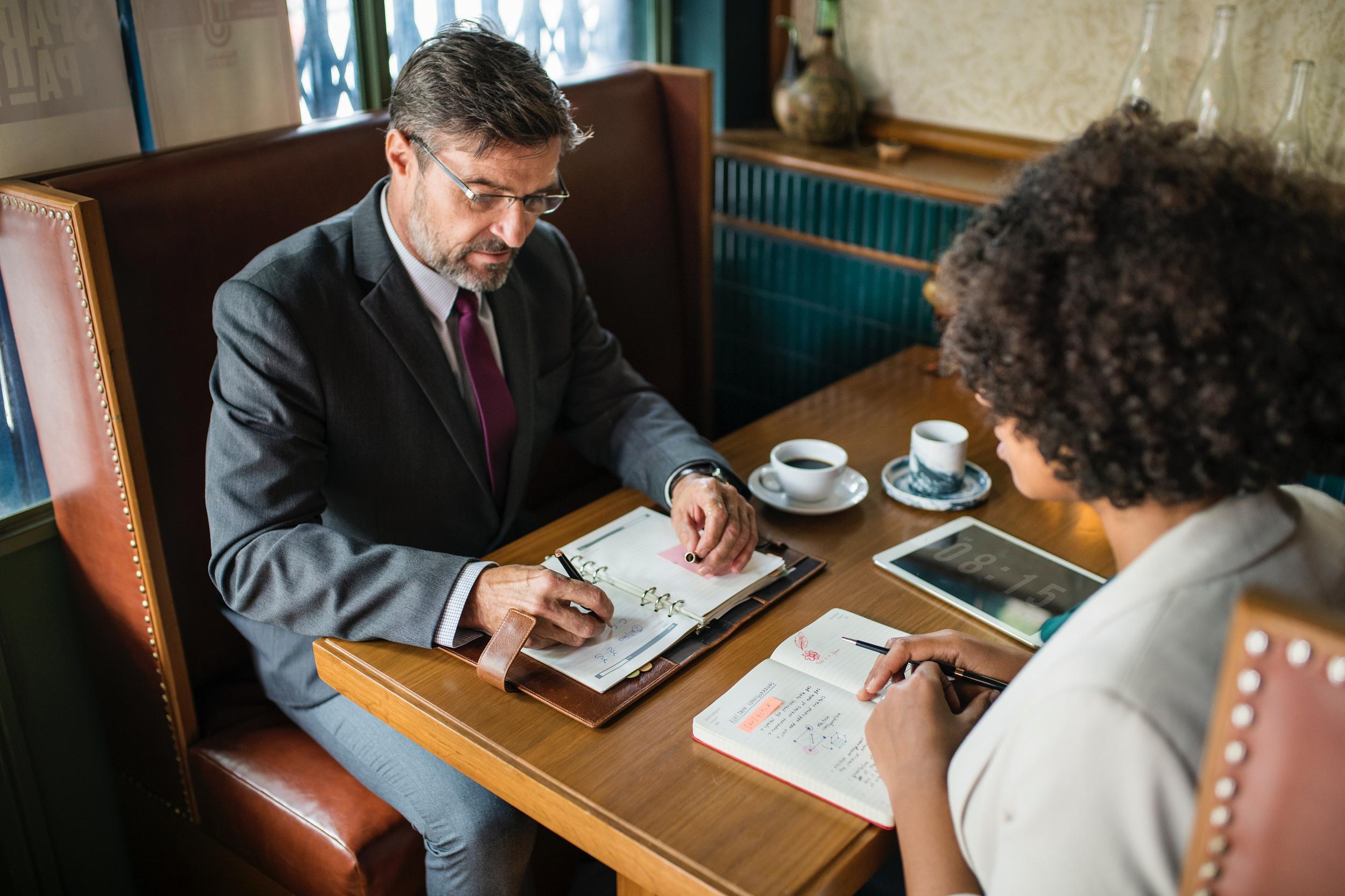 Mentoring - Ein Fitmacher für Gründer? | Companisto Blog