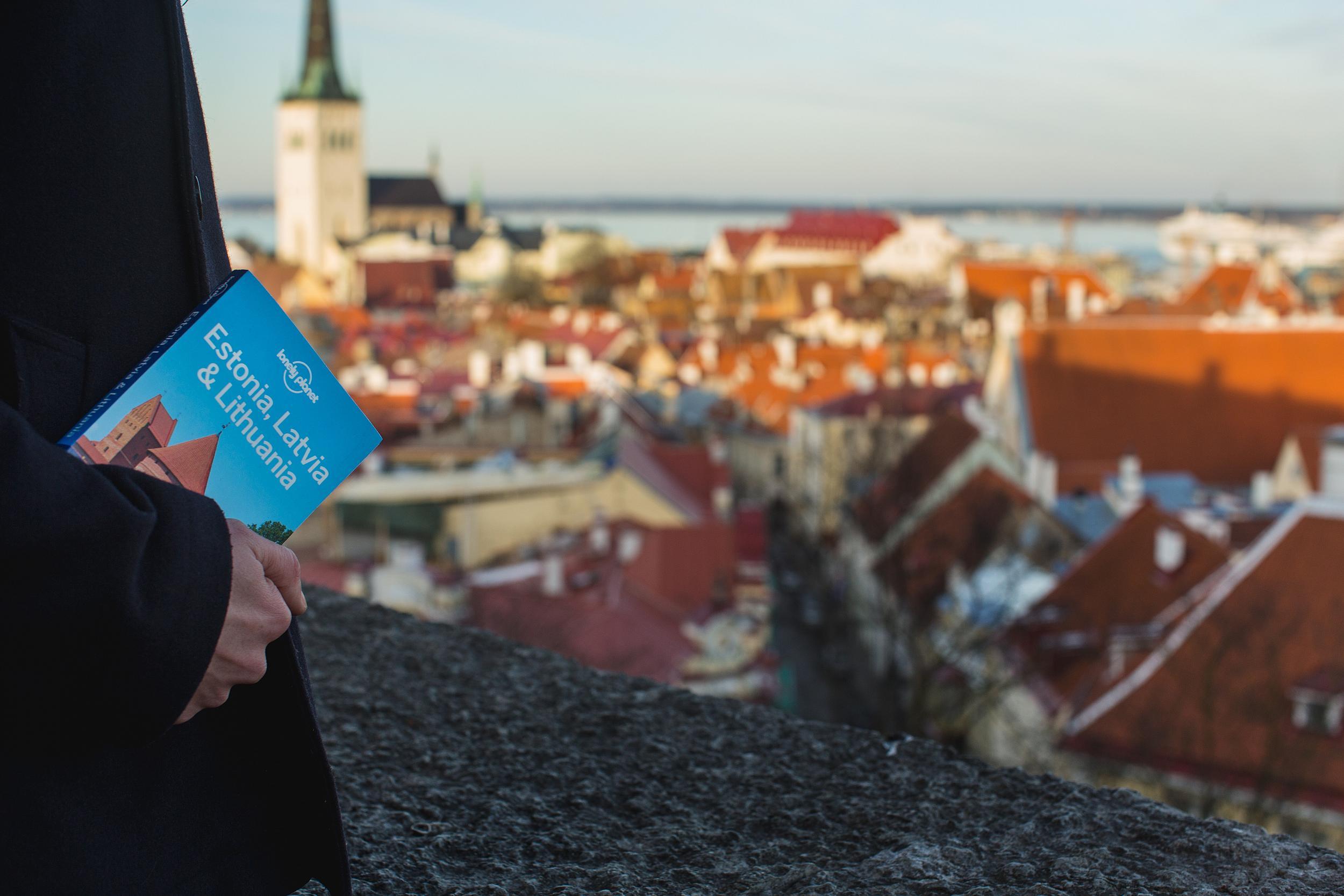 Digitalisierung auf Estnisch | Companisto Blog
