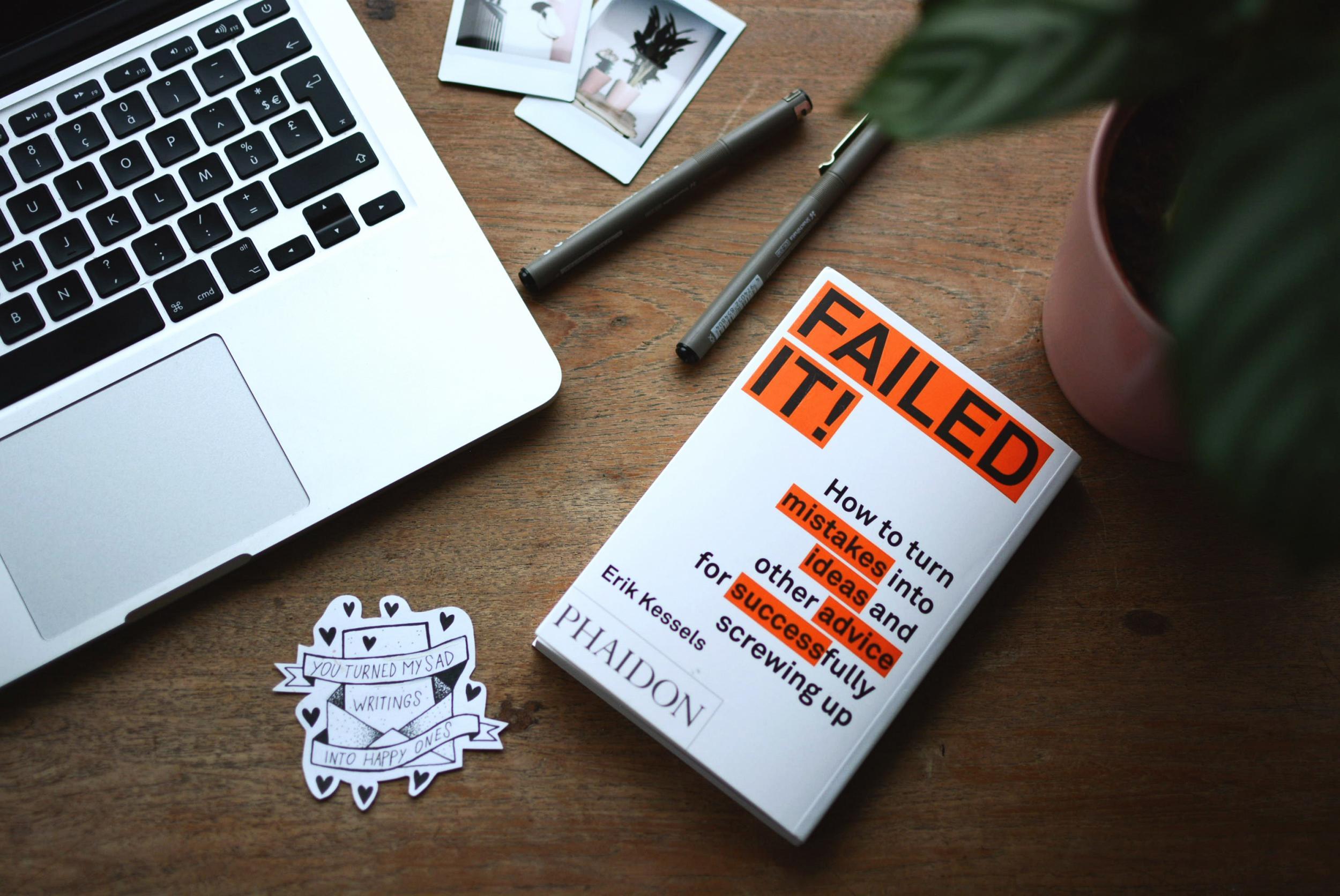Die Angst vor dem Scheitern - Ein Hemmnis beim Gründen? | Companisto Blog