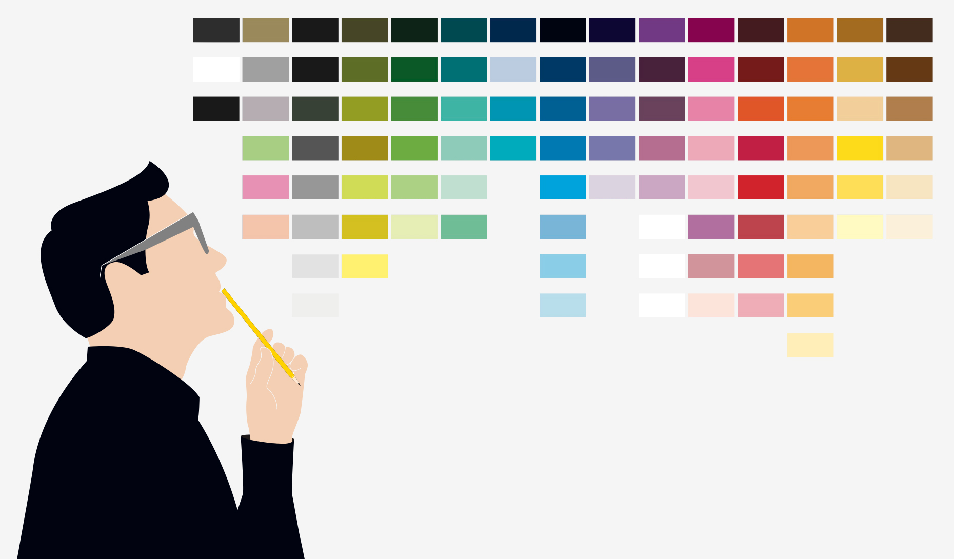 Farbpsychologie beim Branding | Companisto Blog