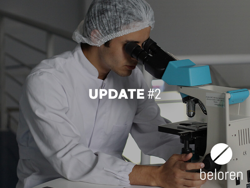 Beloren reaches 100,000 EUR within 24 hours after campaign launch