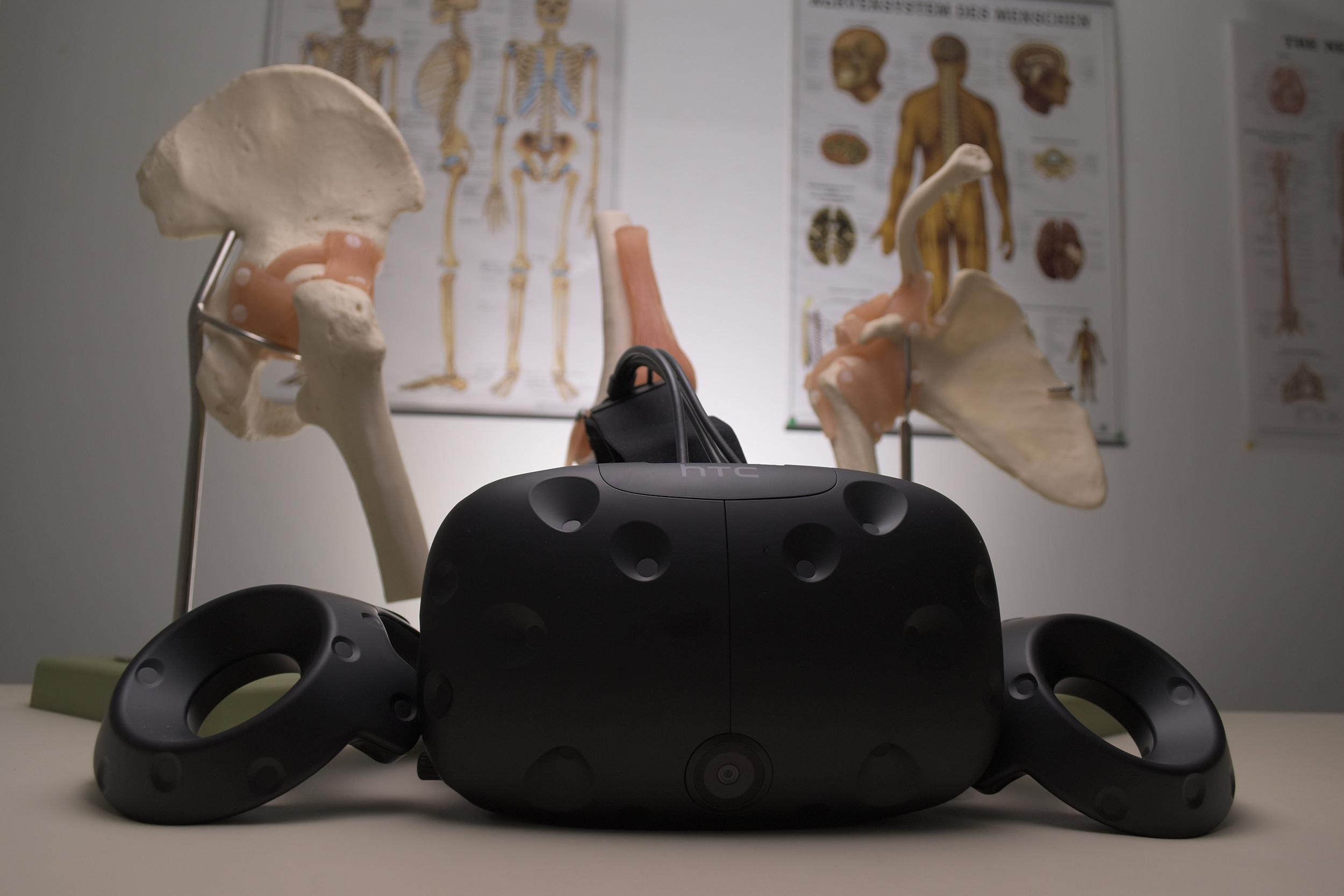 Wiedereinstieg in ein eigenständiges Leben - Was Virtual Reality  möglich macht | Companisto Blog