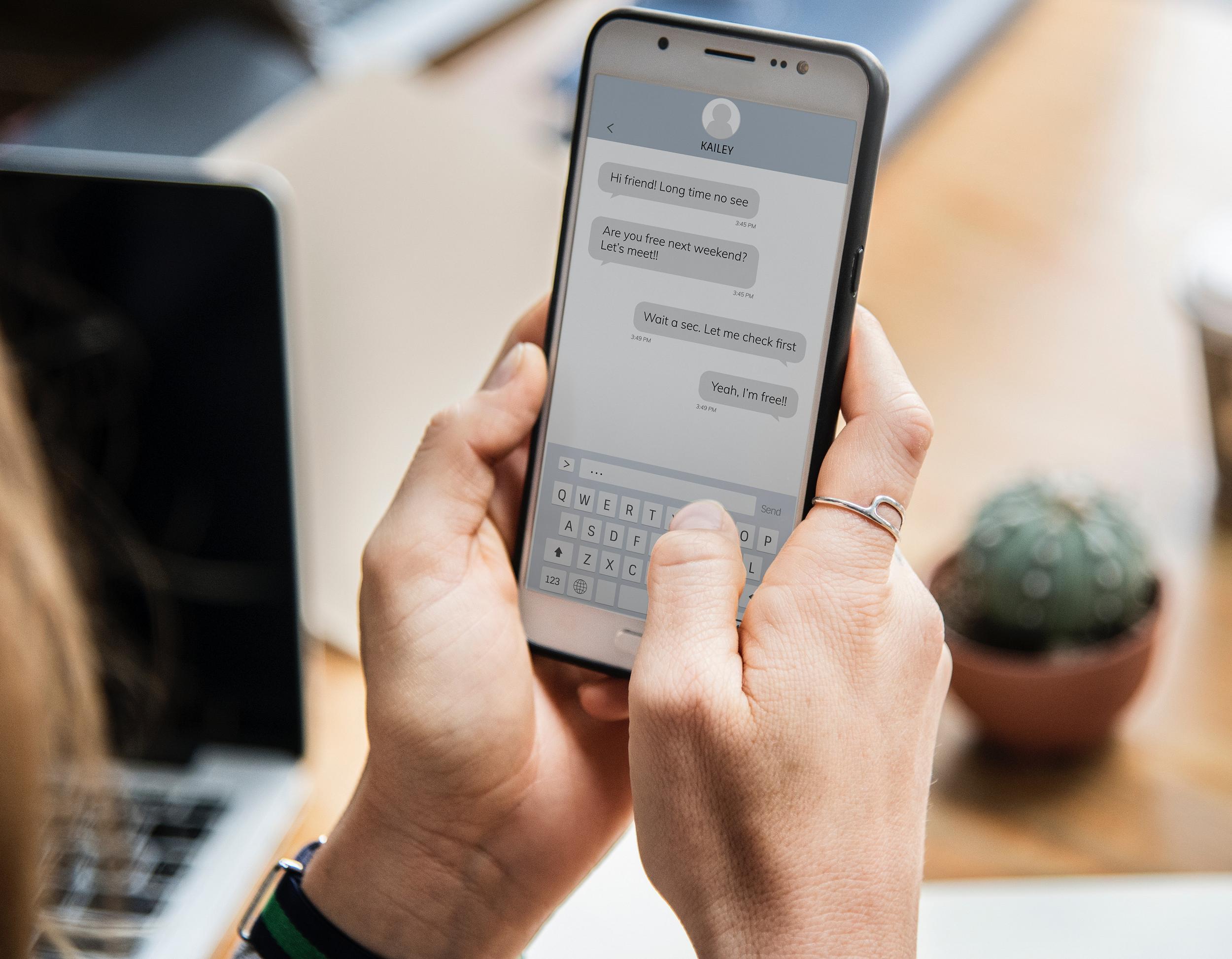 Unser Leben intelligent erleichtern mit Chatbots | Companisto Blog