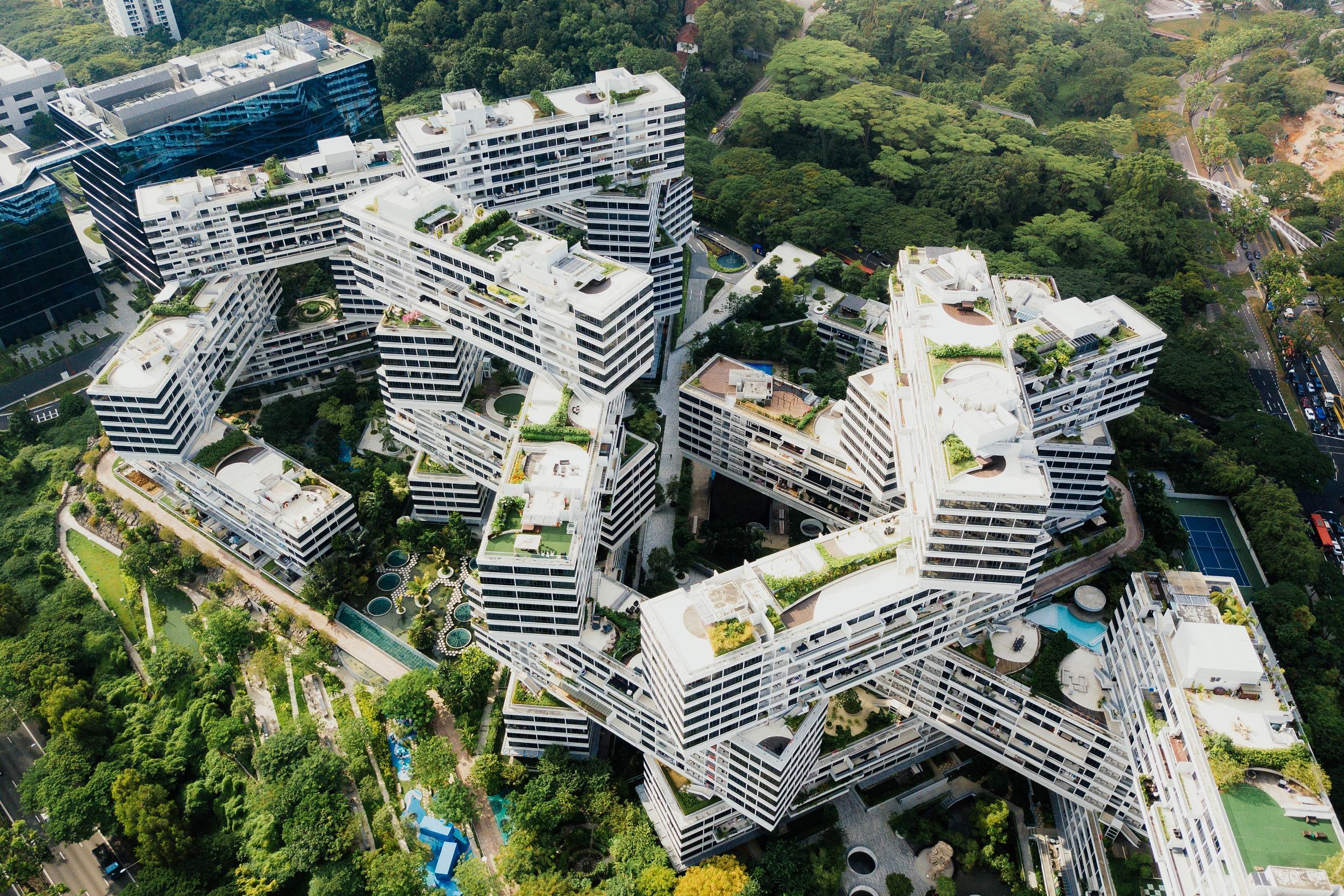 Smart City - Startups gestalten die Stadt von morgen | Companisto Blog