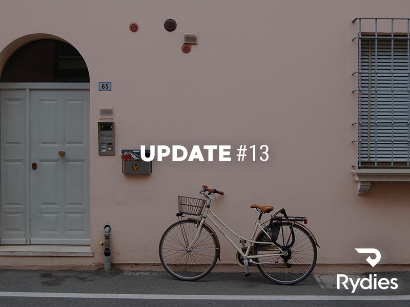Rydies erfasst Radwegezustand und Abstellflächen in Dortmund