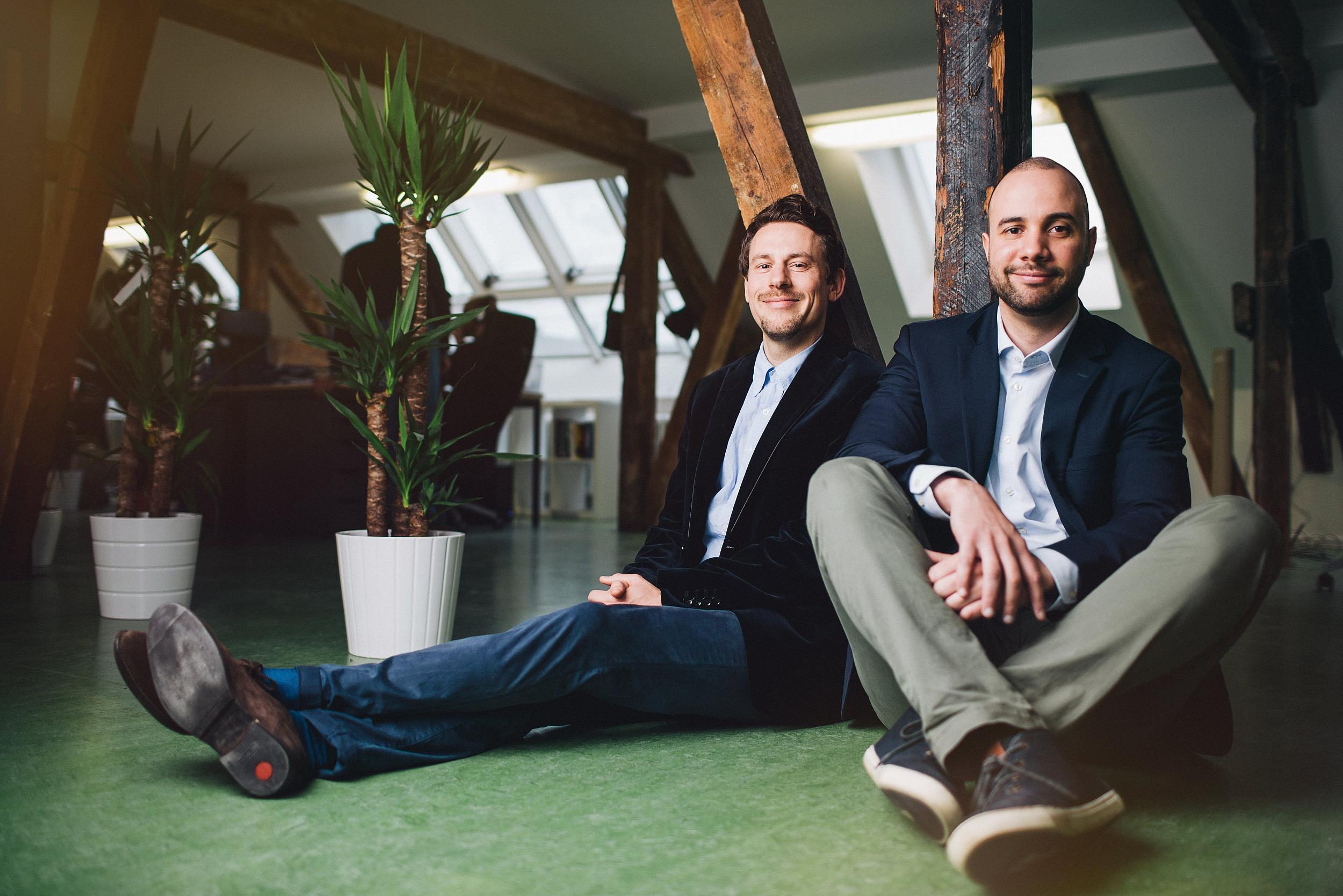 Wir wagen uns in eine völlig neue Dimension der Startup-Finanzierung vor | Companisto Blog