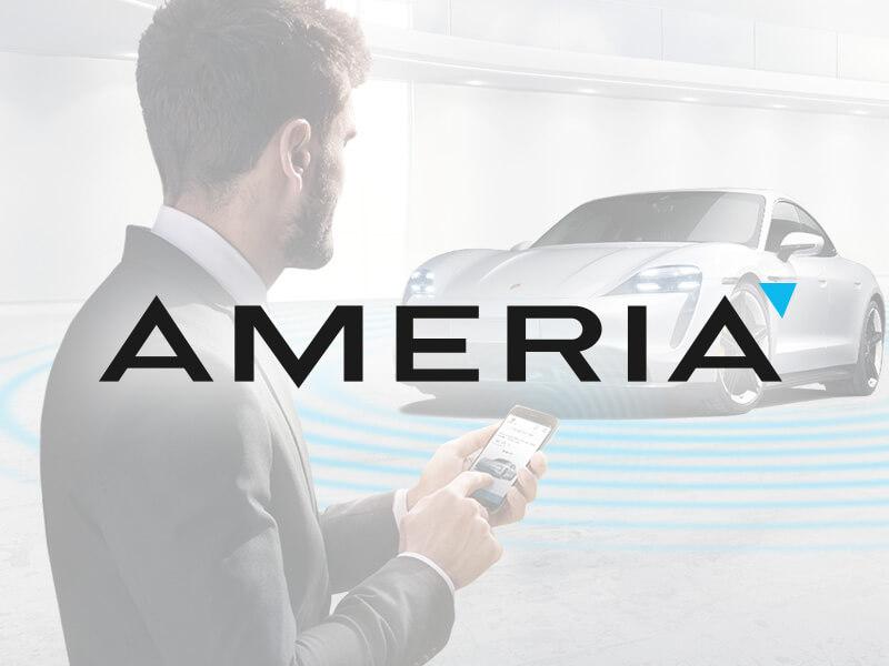 AMERIA AG receives major order from SAP