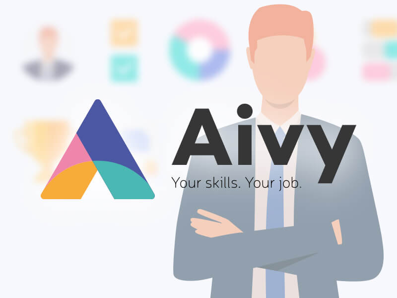 Digital Boost for recruiting - Aivy wins awards and gains importance