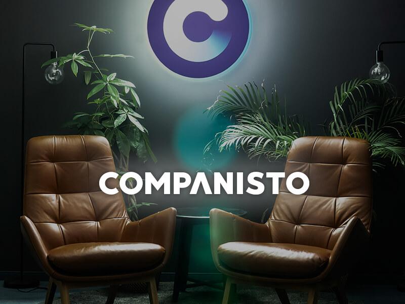 Wolfgang Schmidt wird Venture Partner bei Companisto!