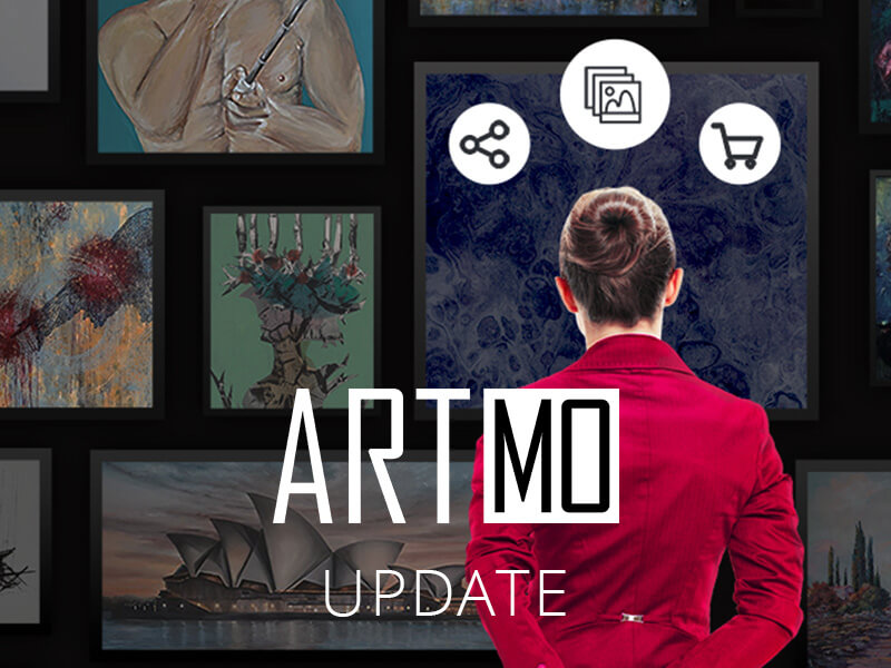 ARTMO New Features
