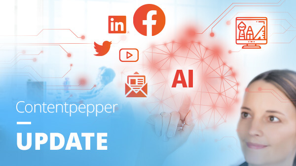 Contentpepper - The marketing platform that not only has AI on it, but also has it in it